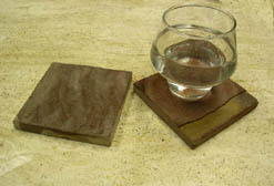 'panther sandstone coasters' from the web at 'http://coasters.pebblez.com/beverage-coasters/../pictures/247/pantherq2.jpg'