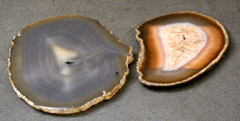 'natural stone coasters' from the web at 'http://coasters.pebblez.com/beverage-coasters/../pictures/gemstone-coasters/gemstone/240/natural-4.jpg'
