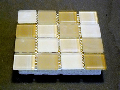 'mosaic beverage coasters' from the web at 'http://coasters.pebblez.com/coasters/glass-mosaic/../../pictures/glass-mosaic-coasters/240/golden-fields-coasters-2.jpg'