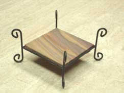 'stone coaster holders' from the web at 'http://coasters.pebblez.com/pictures/coasterholders/245/coaster-holders-3.jpg'